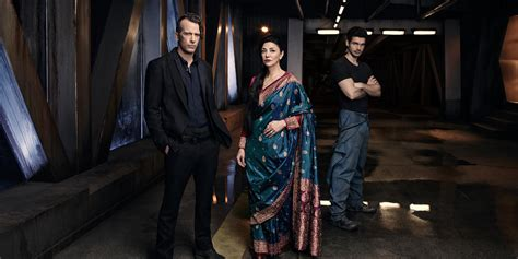 best new fiction the expanse is the best new science fiction series in