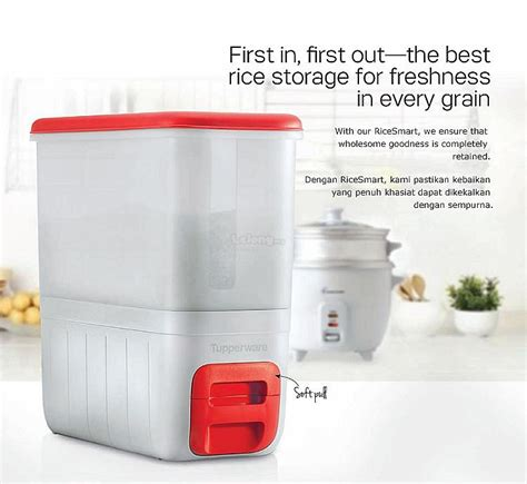 Tupperware Rice Smart new tupperware rice d end 3 19 2018 4 15 am