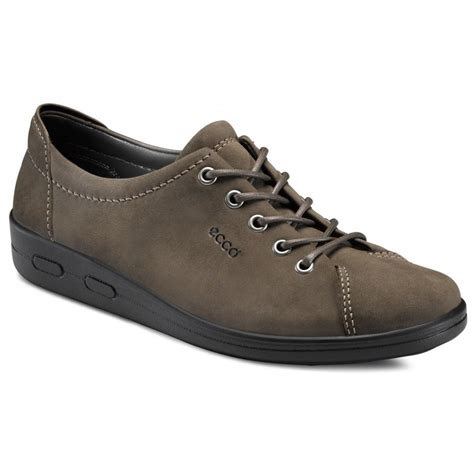 soft shoes buy ecco s padders soft ii lace up shoe