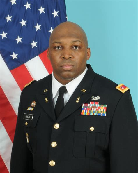 What Is A Chief Warrant Officer by Chief Warrant Officer Five T Owens Gt U S Army