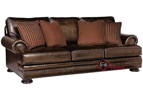 bernhardt foster leather sofa ship foster by bernhardt leather sofa in by