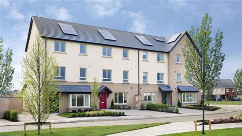 stylish new homes in dublin 15