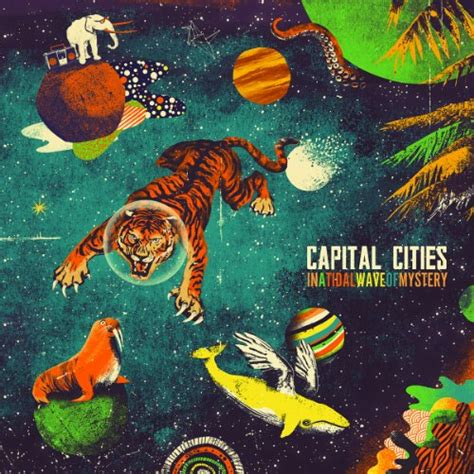 9 Obscure Capital Cities by Safe And Sound Sheet By Capital Cities Ukulele