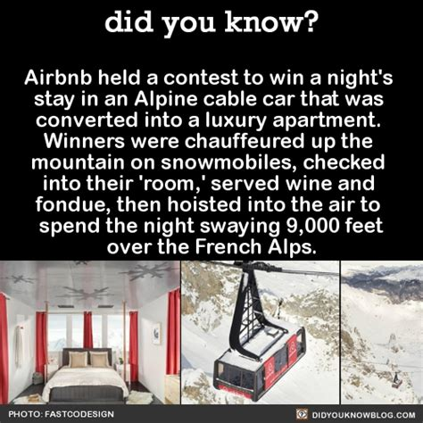 airbnb contest did you know airbnb held a contest to win a night s