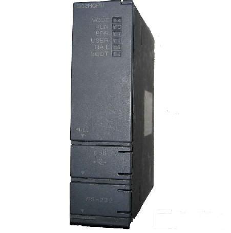 Mitsubishi Plc Q64da 미츠비시 plc cpu 단위 q02hcpu 미츠비시 plc cpu 단위 q02hcpu 에 의해