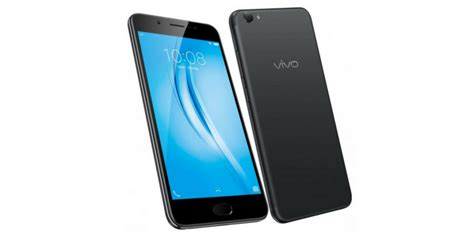 Hp Vivo 5inc vivo v5s with 5 5 inch display 20 mp front and 4gb ram launched for rs 18990