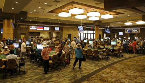 The Gardens Casino by Hawaiian Gardens Gambles On A 90 Million Overhaul Of Its