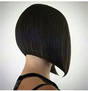 pin one length bob hairstyle on pinterest