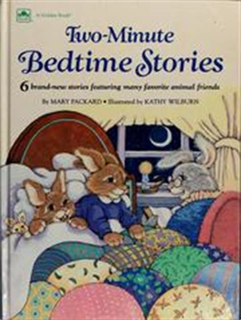 Bedtime Stories Mini Library bedtime stories 2 minute stories june 1 1988 edition open library