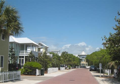 Seaside Fl Cottages by Seaside Florida