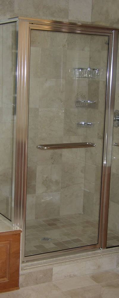 framed glass shower doors atlanta framed shower doors superior shower doors