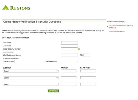 regions bank address phishing scam regions bank alert contact details changed