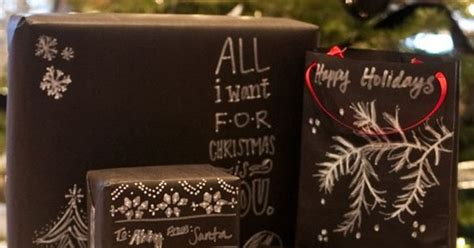 diy chalkboard gift wrap diy chalkboard gift wrap paper cake diy chalkboard and