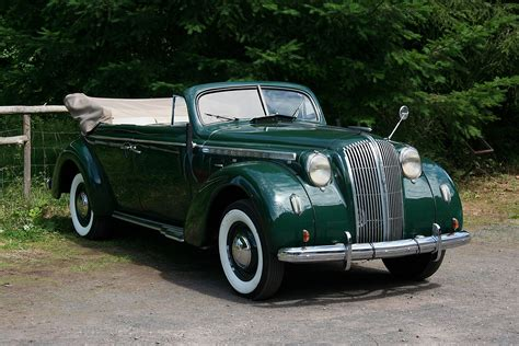 opel admiral 1938 1937 1939 opel admiral cabriolet coches antiguos