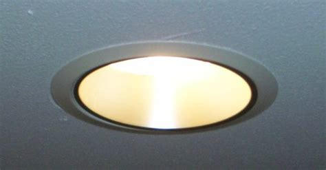 canned light fixtures juno led downlight aka recessed canned light review