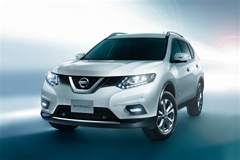 Nissan Rogue Hybrid by Nissan Rogue Hybrid Consideration For U S Market
