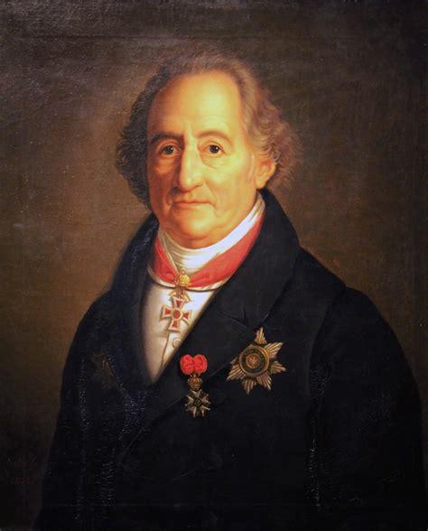 Lebenslauf Johann Wolfgang Goethe Goethe Lebenslauf Lebenslauf
