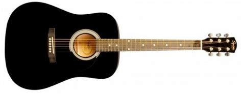 Toasters Reviews Fender Sa 105 Acoustic Guitar Black Price Review And