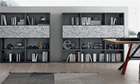 librerie sesto san tomasella composizioni living moderne