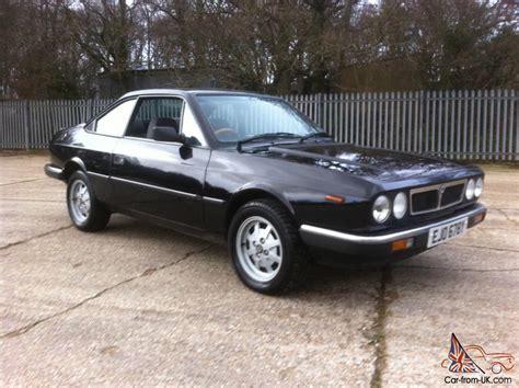 lancia beta 2000 coupe 1983 y reg