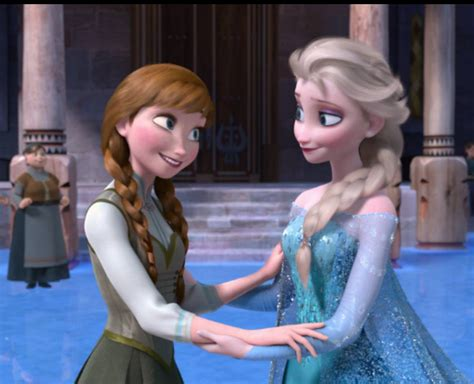 film frozen 2 elsa and jack frozen 2 movie news jack frost may be a love interest