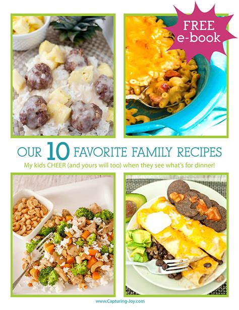 favorite family recipes books capturing bestie club capturing with kristen duke
