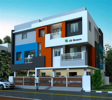 1166 sq ft 3 bhk 2t apartment for sale in jd