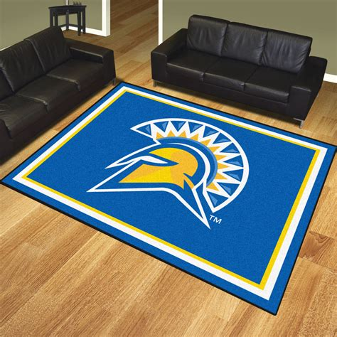 area rug cleaning san jose san jose state spartans area rug 8 x 10