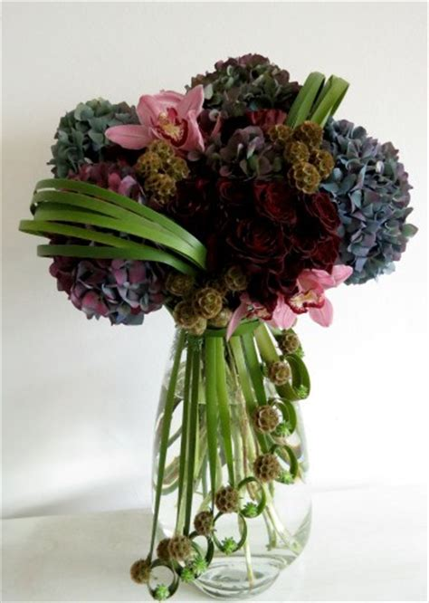 thornhill florist high style seasonal floral arrangements