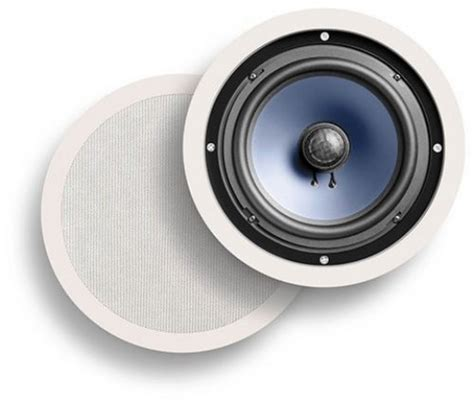 Ceiling Speakers With by Best In Ceiling Speakers For Home Theaters And Surround