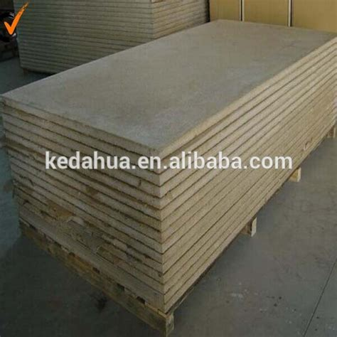 building material vermiculite fireproof insulation