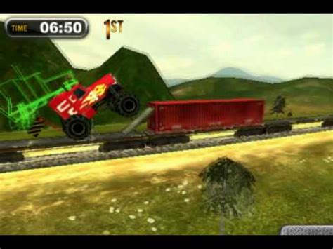 monster trucks nitro miniclip monster trucks nitro ii now with more monster youtube