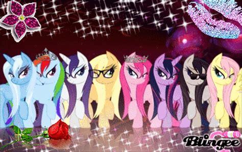 imagenes de unicornios para niñas ponis fotograf 237 a 131682918 blingee com