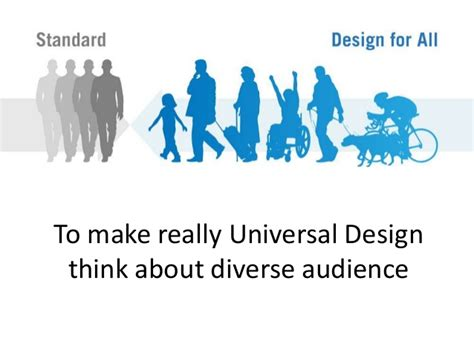universal design is important and helpful in remodeling workshop universal design principles