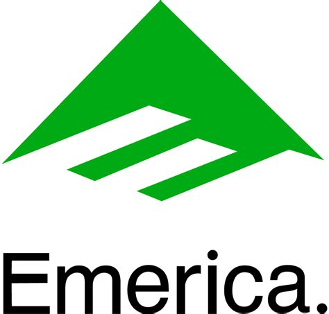 Emerica Logo by Emerica Logo Sport Logonoid