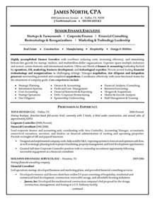 examples of a detailed resume 3 - Detailed Resume Example