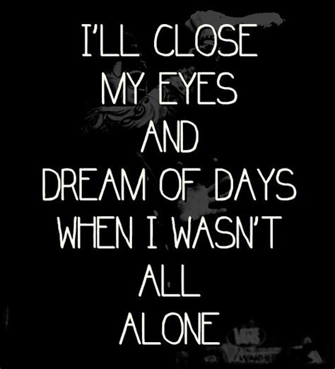 sleeping with sirens quotes quotes about sirens quotesgram