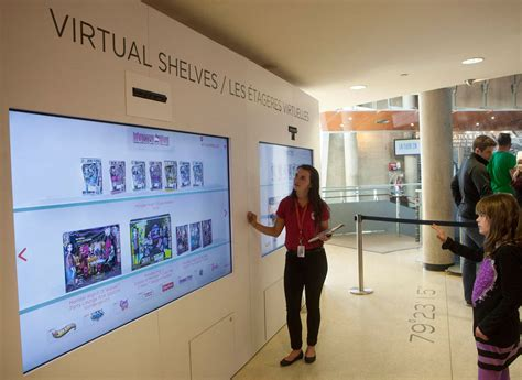 digital shopping mattel canada launches digital shop n play at the cn tower