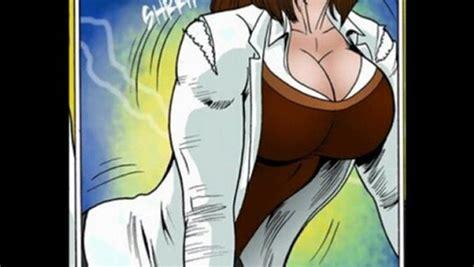 Kaos Anime Fox Black she all dailymotion