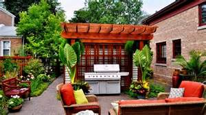 Design ideas on a budget credit backyard patio design ideas