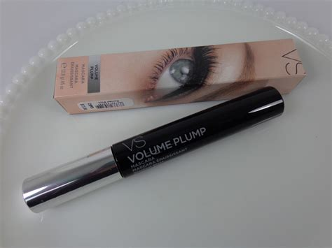 Volume Plumping Mascara review vs makeup volume plump mascara from s secret my highest self