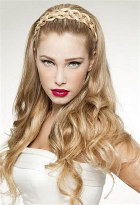 new fun hairstyles fun hairstyles for long hair
