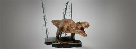 Jurassic Park Collectibles chronicle collectibles jurassic park jurassic park