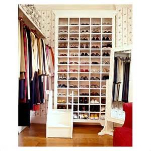 shoe shelving unit gap interiors large shoe storage unit in dressing room