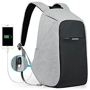 top 10 best anti theft backpacks in 2018 | travel gear zone