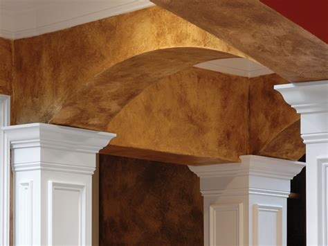 how to faux paint a wall look up creative ceiling treatments earn high marks
