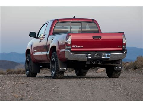 Best Year Toyota Tacoma Best Year For Toyota Tacoma Autos Post