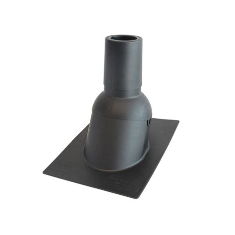 rubber boot jack perma boot 4 in inside diameter black new construction or