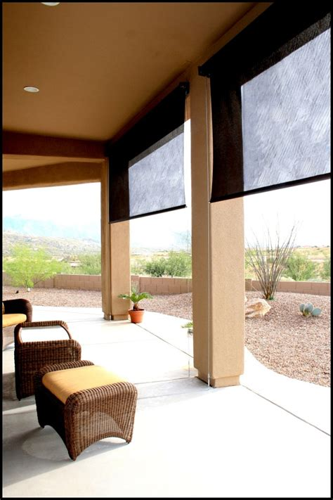 patio solar shades valley wide awnings inc solar patio shades