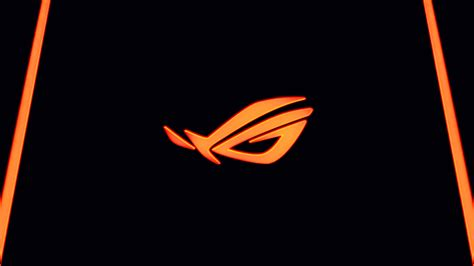 asus wallpaper orange asus strix wallpaper modafinilsale